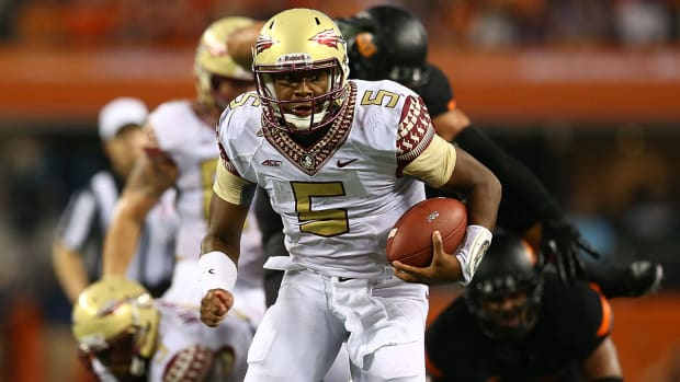 Jameis Winston faces disciplinary hearing for 2012 sexual assault allegations