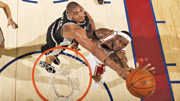 NBA Preseason Power Rankings image