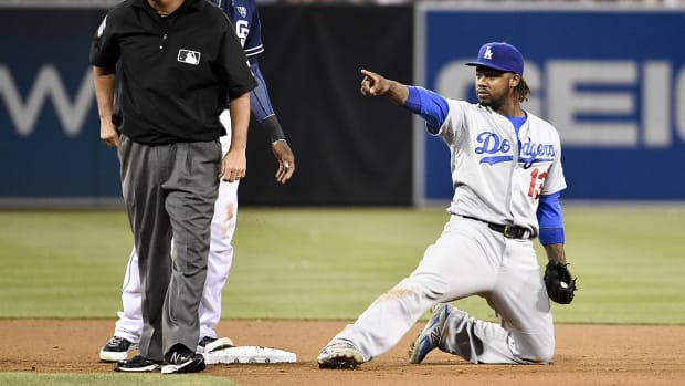 Report: Hanley Ramirez, Red Sox agree to four-year, $88 million deal IMAGE