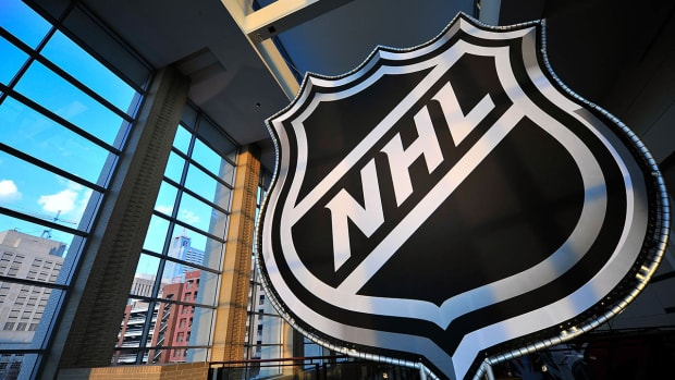 Gary Bettman: NHL is not competing with other professional sports leagues - Image