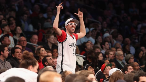 Did Nets fan deserve to get ejected from MSG? A fan's firsthand account - Image