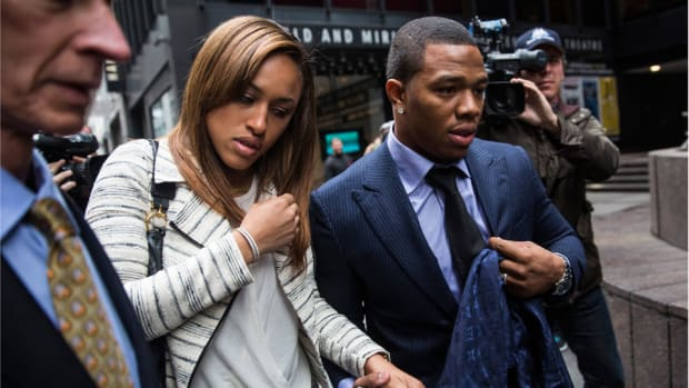 ray rice appeal hearing complete