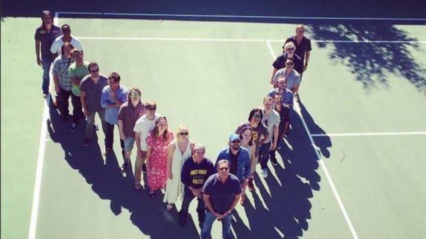 Mighty Ducks 2 cast reunion