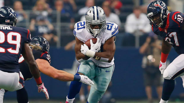 joseph randle arrest video