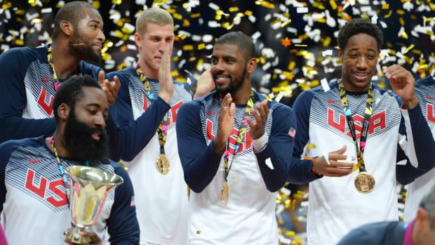Kyrie Irving USA basketball 960