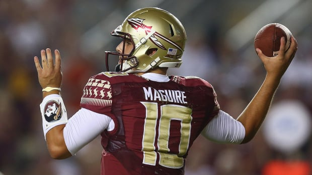 Could Florida State go undefeated SI Now