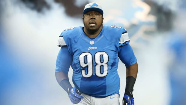 lions nick fairley starting