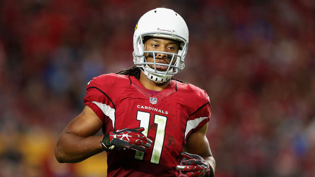 Arizona Cardinals WR Larry Fitzgerald 'highly likely' to return versus Falcons