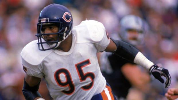 richard dent black college football hall of fame