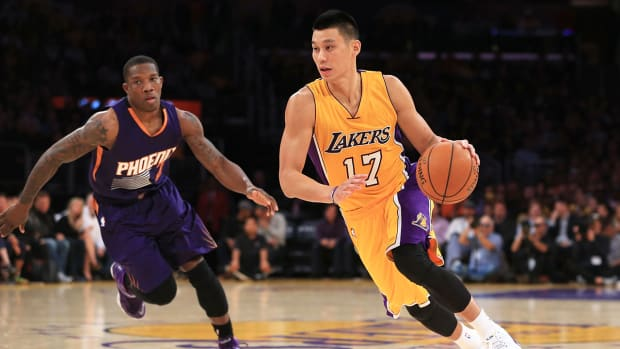 Yao Ming: Why Jeremy Lin didn't work out with the Rockets