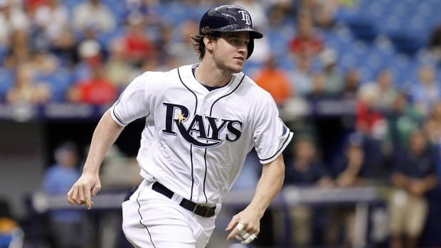 Report: Wil Myers traded to Padres in three-team deal IMAGE