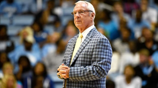 Is Roy Williams' job in jeopardy in light of Wainstein report? - image