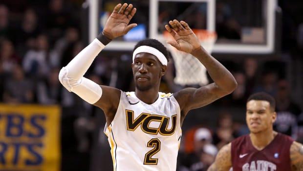 College Basketball Top 25: #18 VCU Rams image