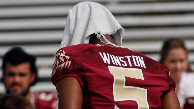Jameis Winston's attorney names accuser on Twitter IMAGE