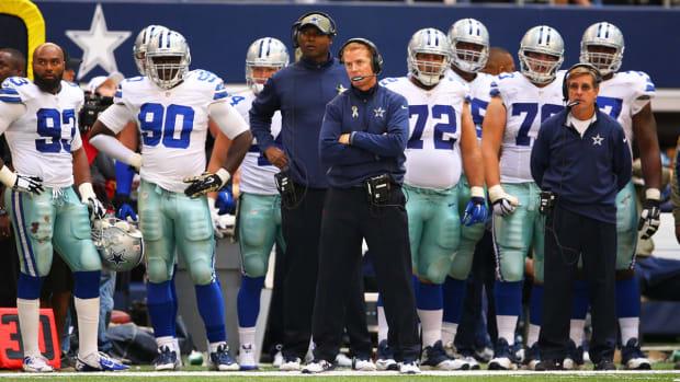 How Cowboys stop their losing streak