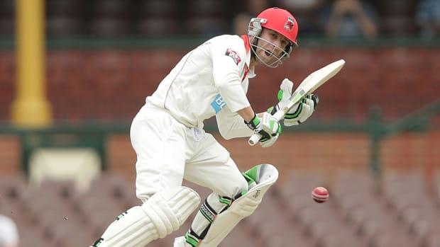phillip hughes australia cricket dies injuries