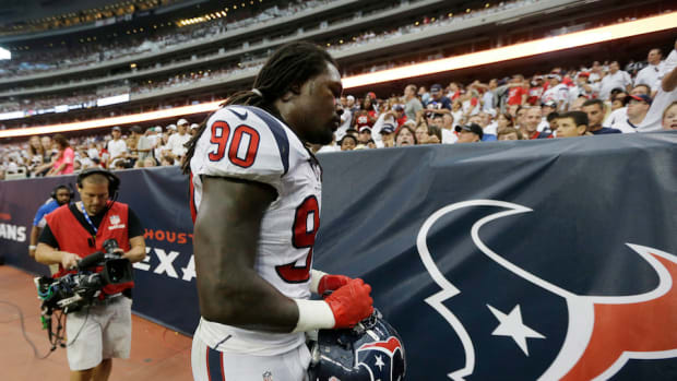 Jadeveon Clowney could return in Week Eight