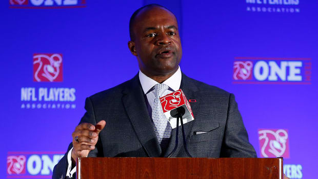 nflpa revised conduct policy