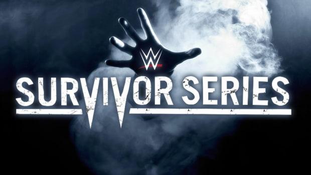 survivor series logo