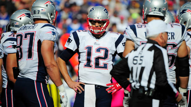Tom Brady's ankle injury was 'significant'