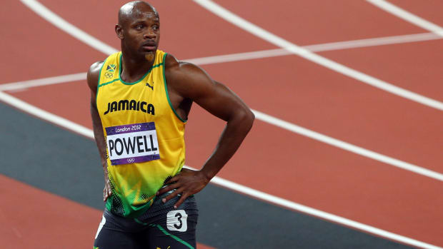 asafa powell sherone simpson suspensions lifted
