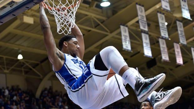 Jay Bilas' college basketball predictions - Image