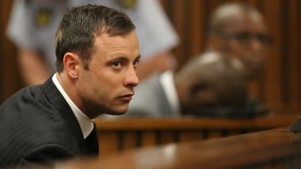 Prosecutor appeals verdict, sentencing in Oscar Pistorius case