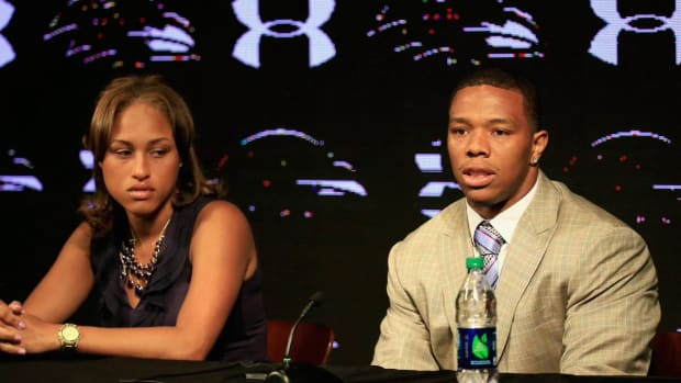 Ray Rice appeal hearing dates set IMAGE