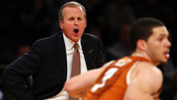College Basketball Top 25: #12 Texas Longhorns image