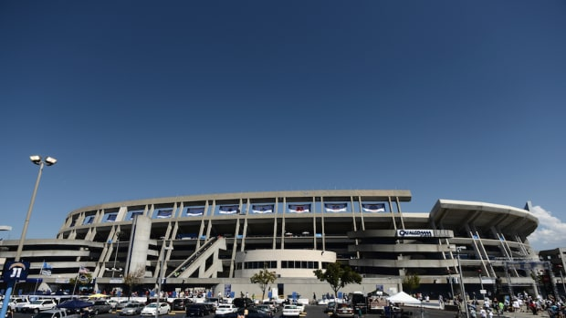 qualcomm stadium san diego chargers nfl los angeles