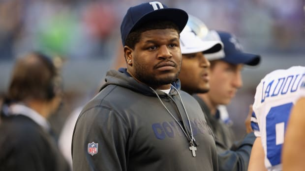 dallas cowboys josh brent car accident nfl punishment