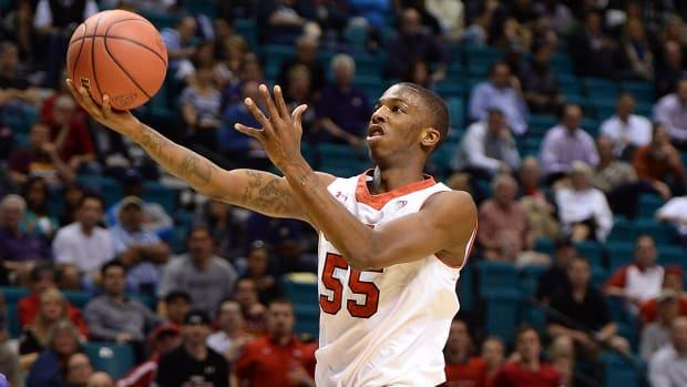 College Basketball Top 25: #25 Utah image