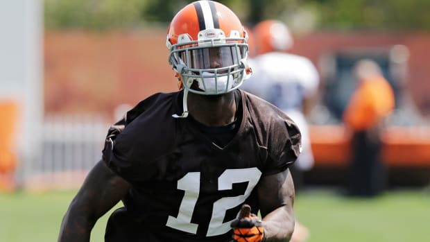 What does Josh Gordon's return mean for the Browns? - Image