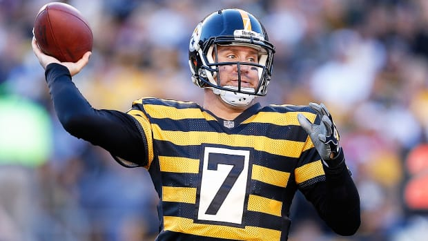Why is Ben Roethlisberger left out of 'elite' QB conversation? - Image