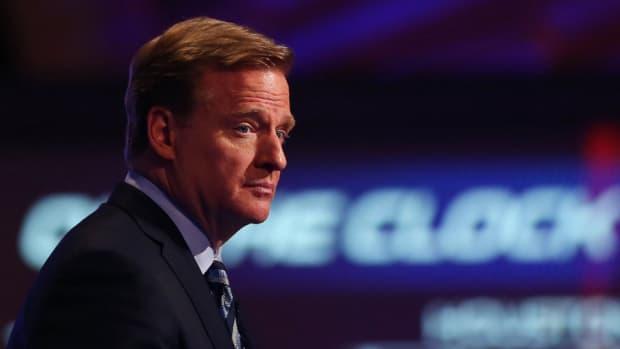 NFL suspend players DUI arrest