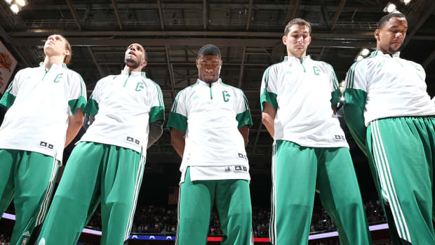 NBA Season Preview: Boston Celtics image