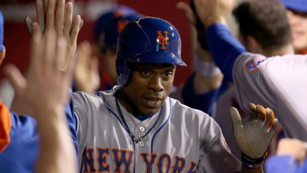 Mets Curtis Granderson Jonathon Niese clear waivers