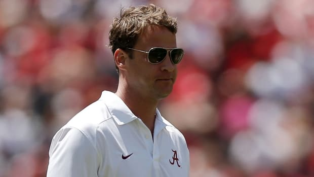 kiffin Stacy Revere