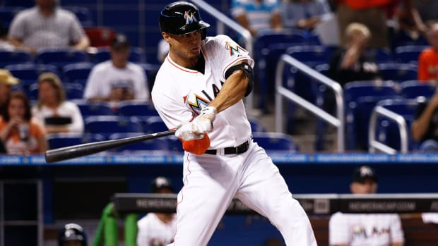 Will Marlins add All-Star pieces around Giancarlo Stanton? - Image