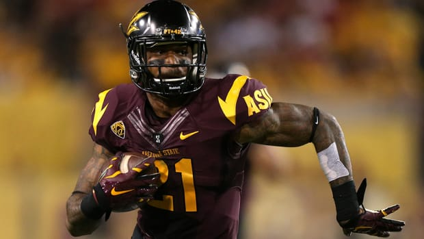 Jaelen Strong Arizona State