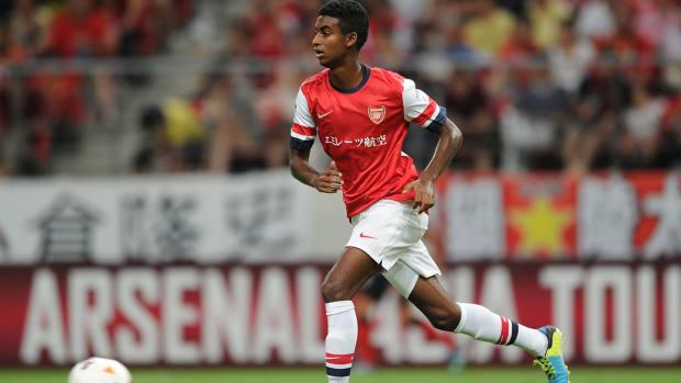 Arsenal's Gedion Zelalem becomes U.S. citizen, begins eligibility process for USMNT IMAGE