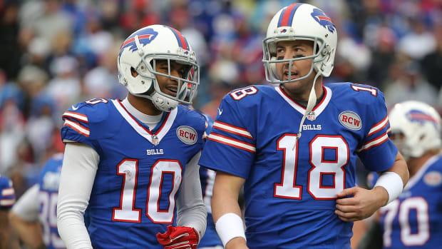 NFL Power Rankings: Week 11 IMG