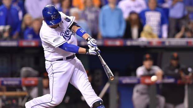 Not having Billy Butler to DH is a huge loss for Royals  - Image