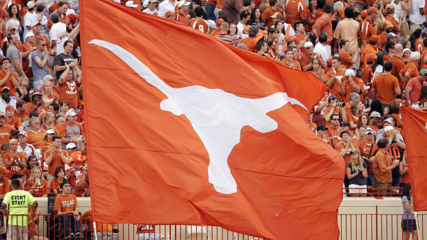 Texas could compensate student athletes