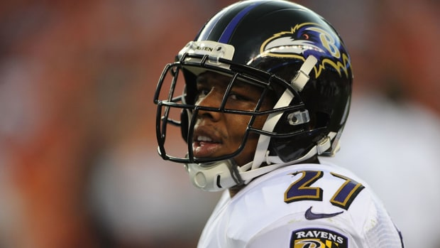 baltimore ravens ray rice