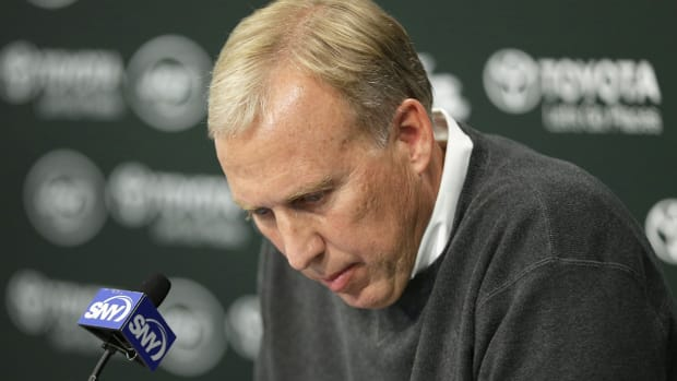 Peter King: The New York Jets will clean house - Image