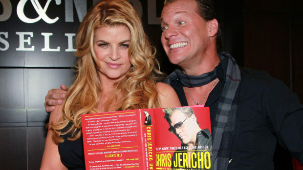 Chris Jericho and Kirstie Alley_0.jpg