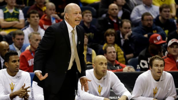 Herb Sendek jeffrey phelps ap images