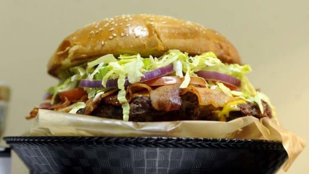 Fan v. Food Burger