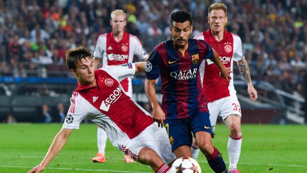 barcelona vs ajax champions league live stream watch online tv